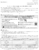 2016_06マネックスG株主優待