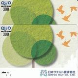 2018_06日本フエルト株主優待