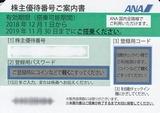 2018_11ANA_sa株主優待