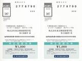 2017_05東京個別指導学院株主優待