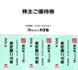2012_5カスミ株主優待