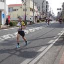 170312大山登山マラソン