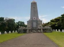 トルコ記念碑