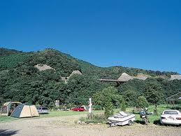和歌山県 日置川オートキャンプビレッジ の写真g18467
