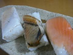 柿の葉寿司 平宗 メニュ