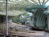 上野野外水上音楽堂