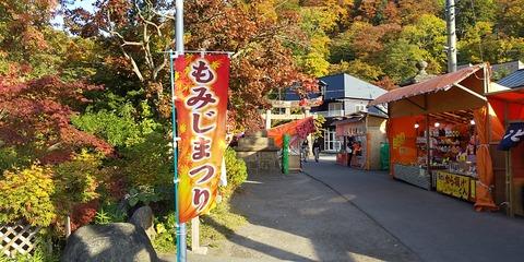 もみじ山-1