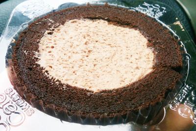 ローソンプレミアムチョコロール1