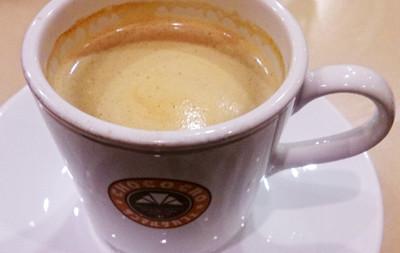 サンマルクカフェ1