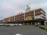 根室本線・釧路駅 駅舎