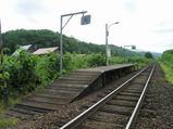 宗谷本線・北星駅