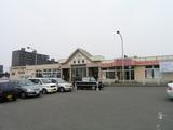 野幌駅 北口駅舎