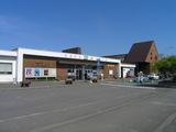 富良野駅 駅舎