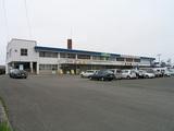 滝川駅 駅舎