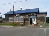 釧網本線・止別駅