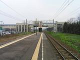 函館本線・上幌向駅
