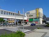 苫小牧駅 駅舎