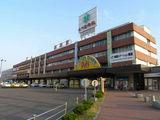 根室本線・釧路駅の駅舎