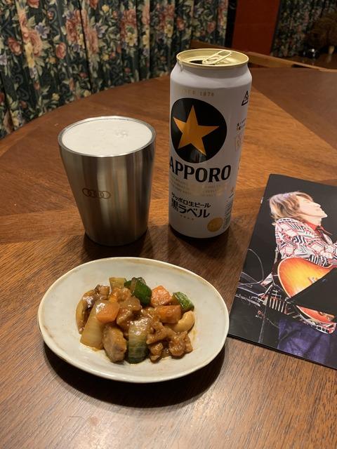 サッポロビール ちゅちゅポン