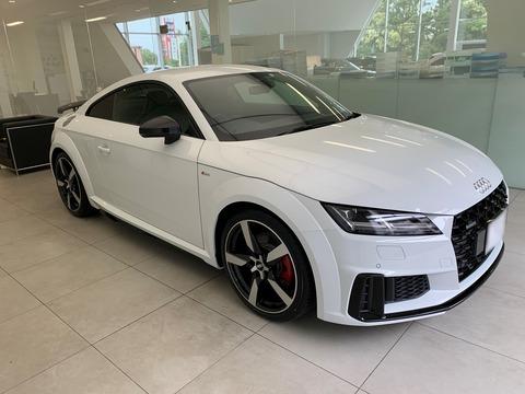 Audi TT 2-2