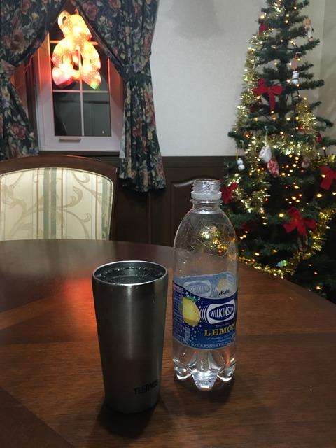 炭酸水 ちゅちゅポン