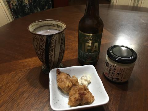 金しゃちビール ちゅちゅポン