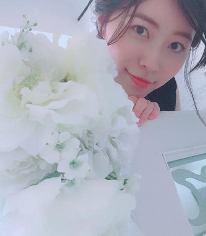【321の公式ブログ】この日は珠理奈さんのご家族にとってスペシャルデー、お祝いをしたというご報告