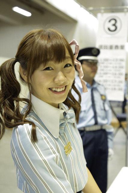 no title 【8/22SKE全握写真レポ】おちょんぼ珠理奈の可愛らしい握手写真 他メンバー