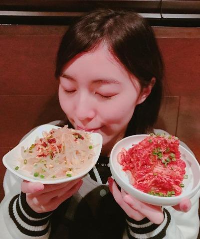 【116の公式ブログ】メンバー全体がAKBリハとレッスンをしていた日、珠理奈は夜ご飯をじゅりママと キムチとナムルで思い出されるあのこと