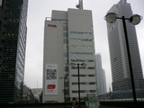 文化放送浜松町