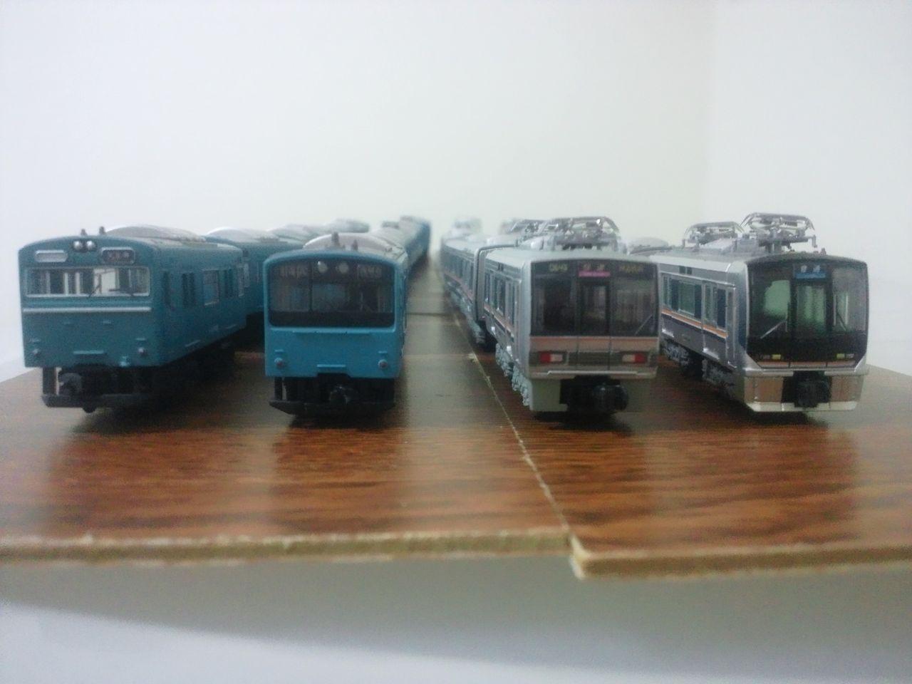 とあるBトレ好きのブログ-b-train blog