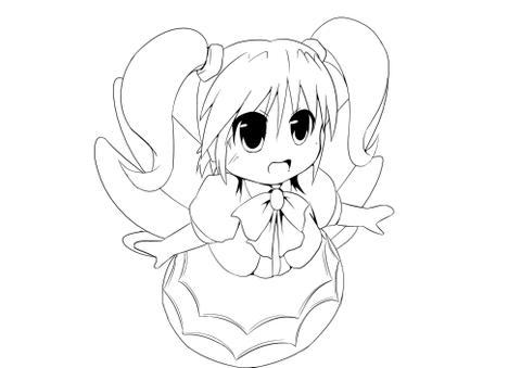 gdgd妖精