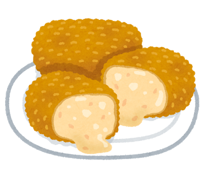 food_kani_cream_korokke