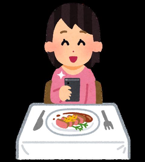 food_smartphone_satsuei