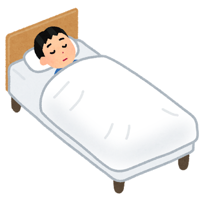 sleep_bed_young_man