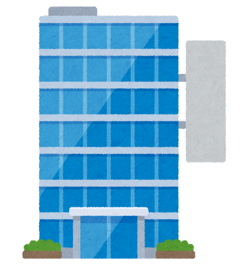 building_kaisya_blank
