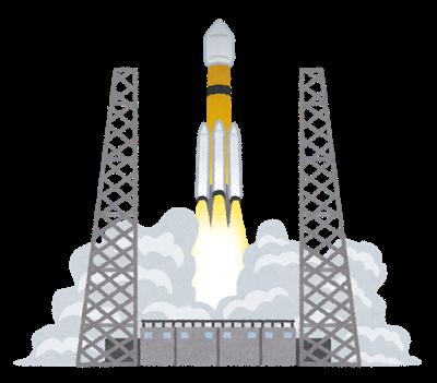 【画像】最新鋭のロケット、あまりにもダサすぎるwwwwwwww