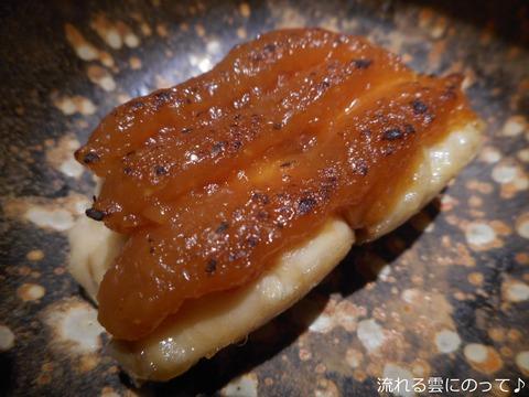 鰆の麹味噌焼き