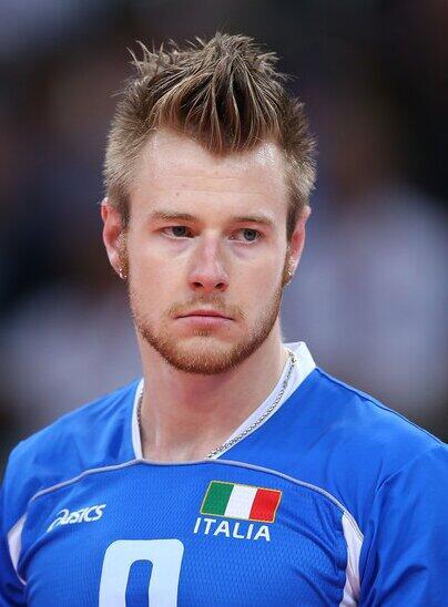 バレーボールイタリア男子代表 - Italy men's national volleyball team