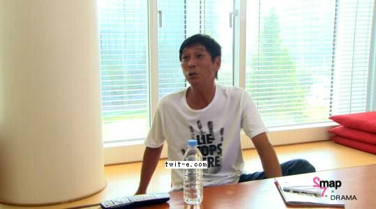 pictures(20140726-231138... スマップ解散の噂を流した犯人の明石家さん
