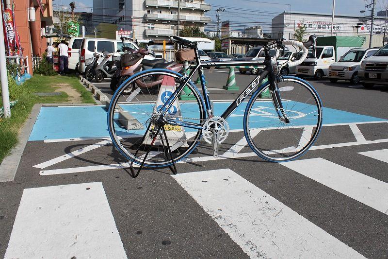 自転車屋 イオン自転車屋 修理 : FELT F95 ラスト1台 : twoPedal
