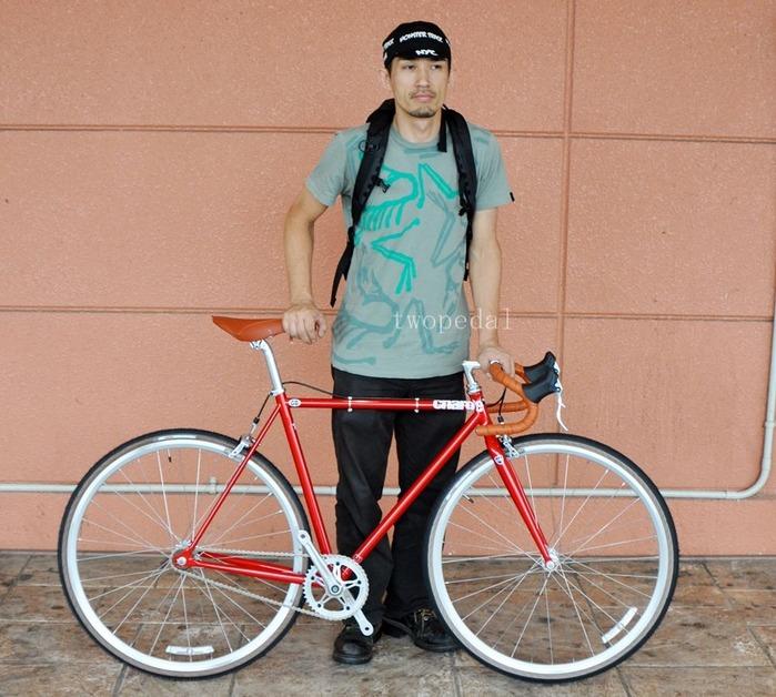 自転車屋 イオン自転車屋 修理 : 街をさらっと流してお買い物に ...