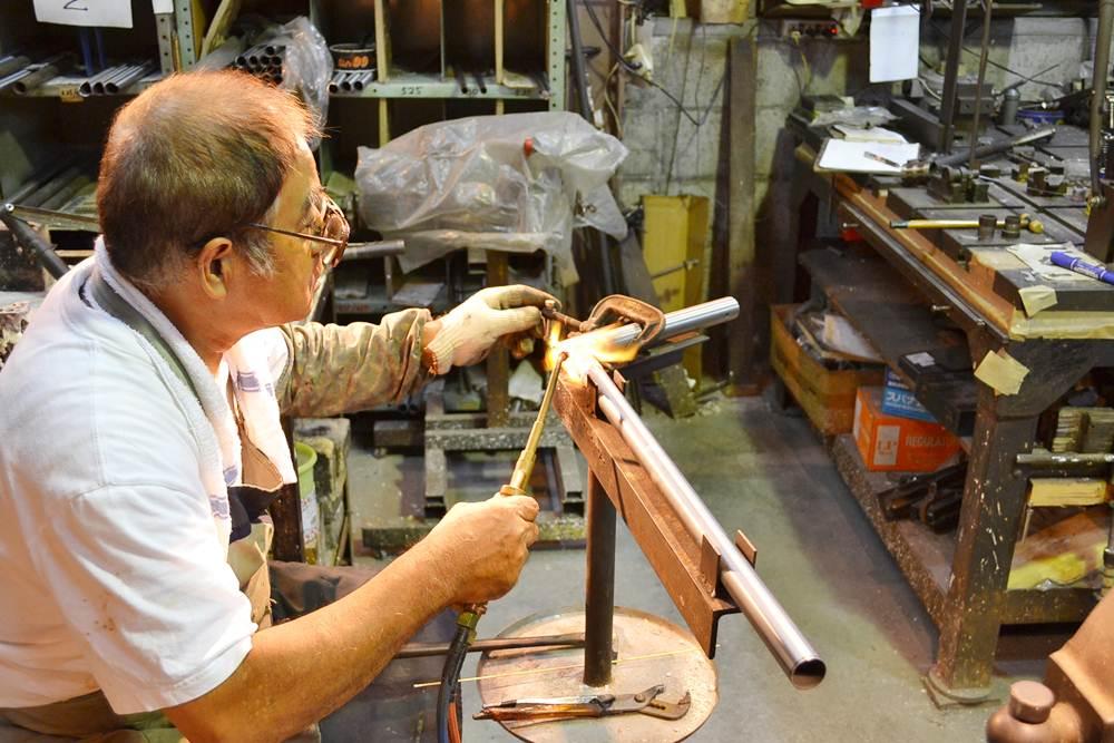 自転車屋 イオン自転車屋 修理 : 世界 に 一 台 だけ tommasini ...