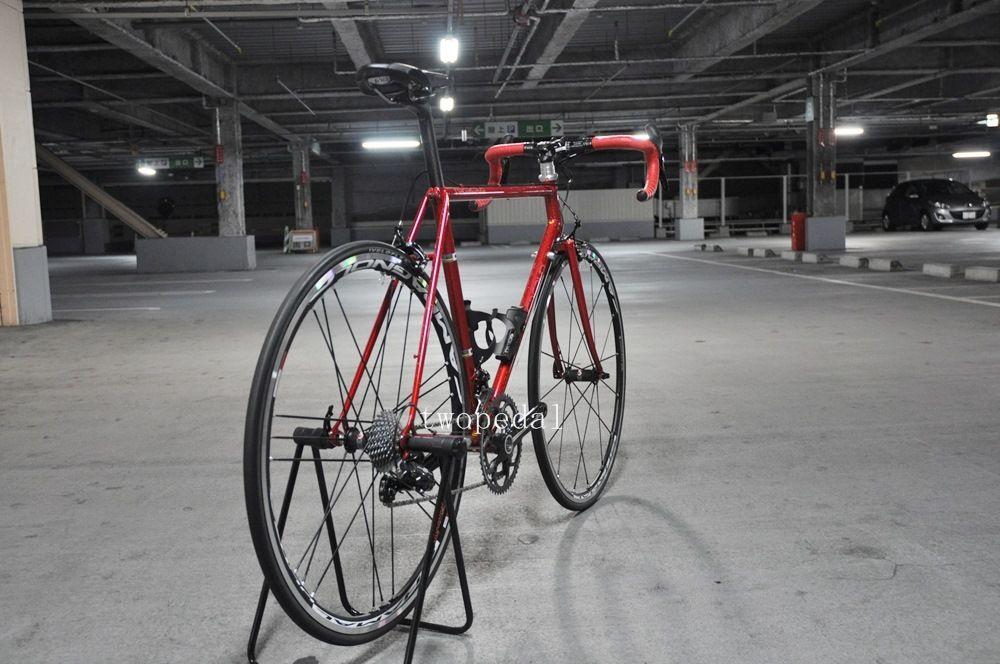 自転車の 自転車 ステム 角度 : nagasawa(ナガサワ)ロードバイク ...