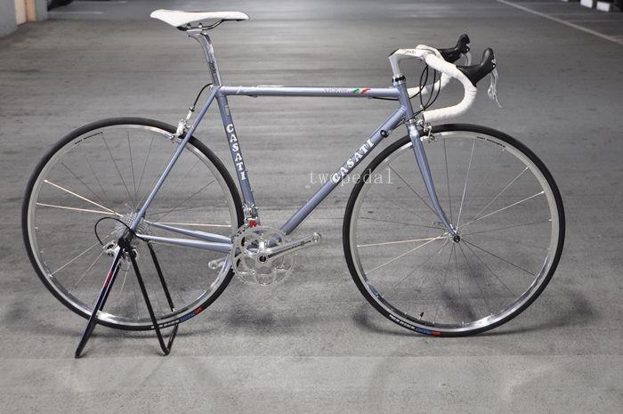 自転車屋 イオン自転車屋 修理 : 希少車 CASATI Monza (カザーティ ...