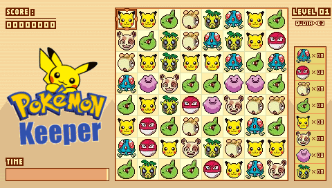Pokemon Keeper (4)