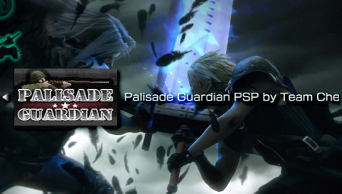 Download Palisade guardian game for pc