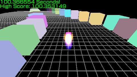 Cube Runner (8)