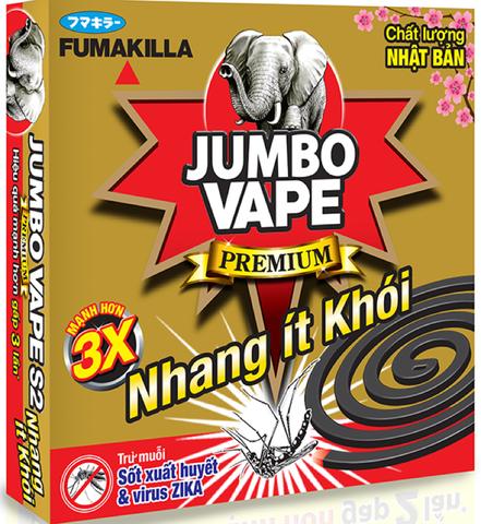 jumbo vape premium