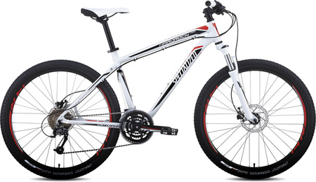 Specialized-hardrock-mountain-bikes